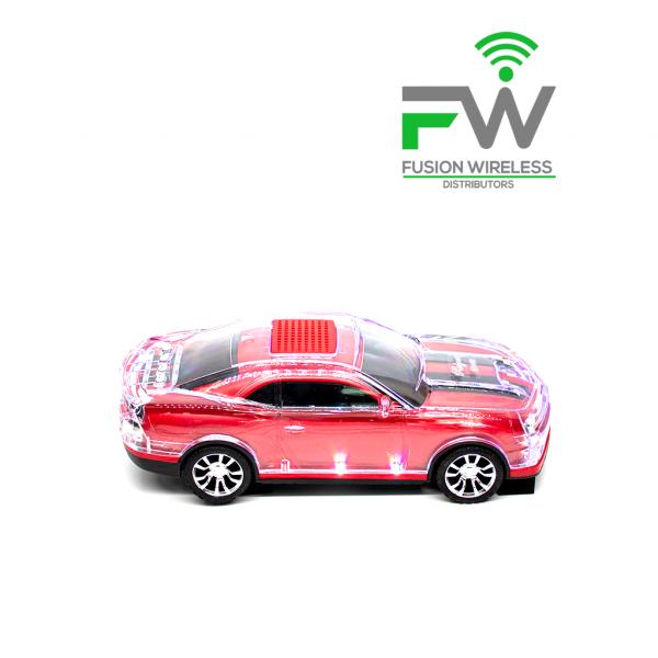 Car Bluetooth Speakers Ridgeway-V66