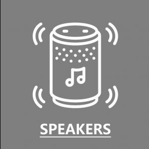 Medium Speakers