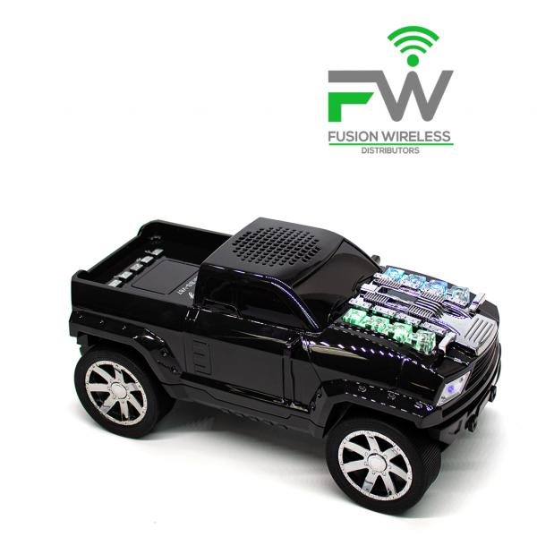Ridgeway BS-V87 Mini Truck-2