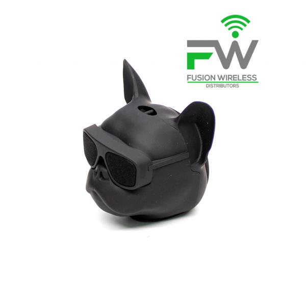 Wireless Speaker Dog
