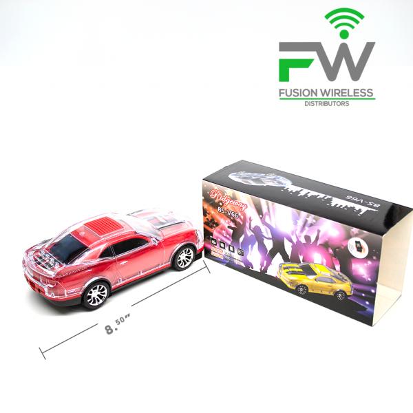 ar Bluetooth Speakers Ridgeway-V66