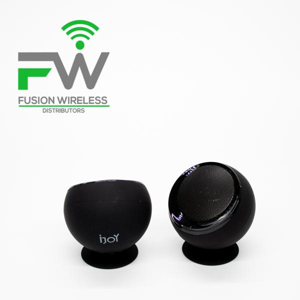 Eclipse Twin Speakers 3