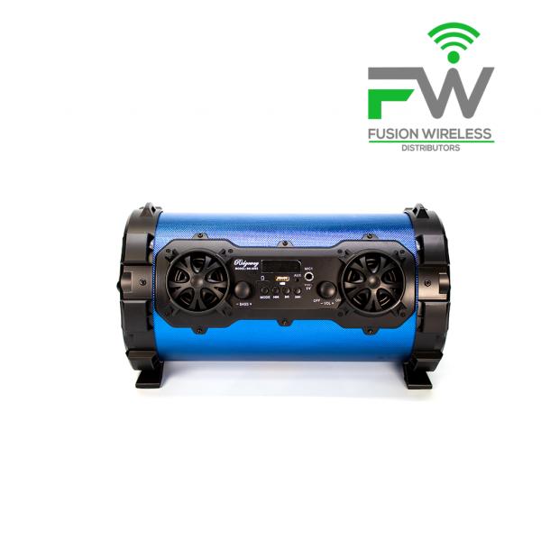 Ridgeway BS-5502 Bazooka Speaker 1