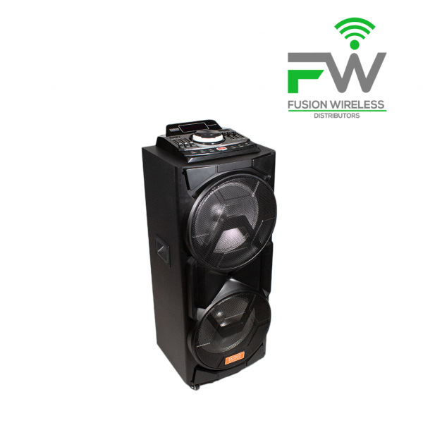 EDISON Party System 1212 800W