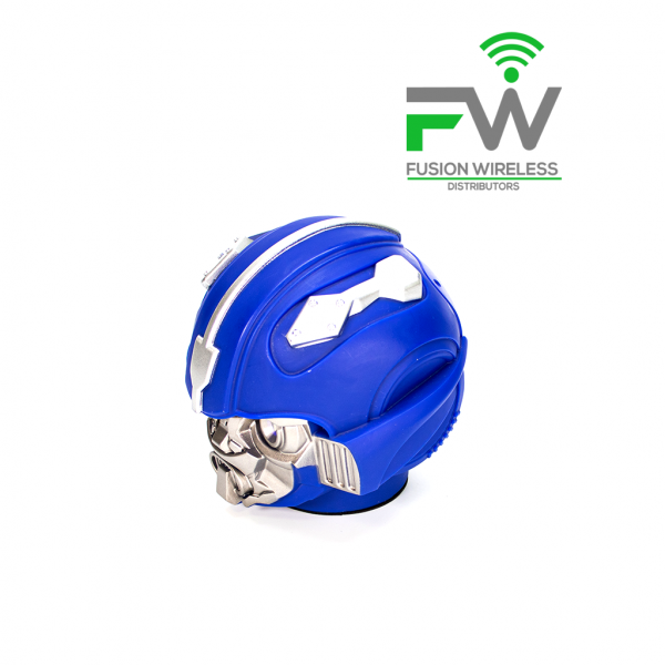Yoco Y-28 Portable Skeleton Speaker
