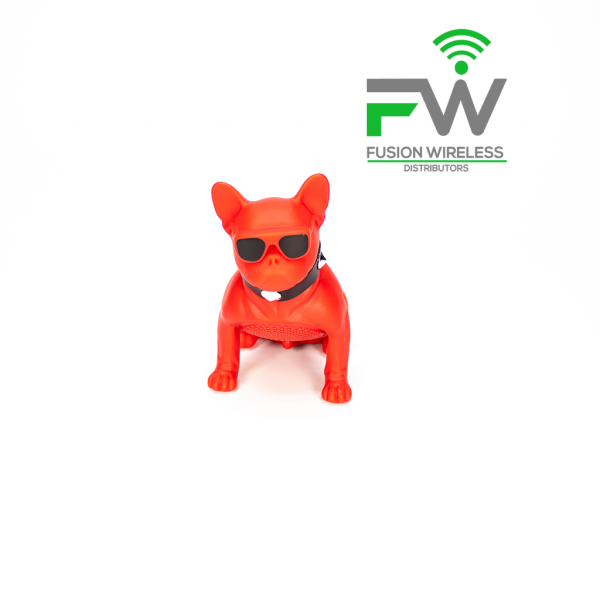 CH-M12 Small Dog Wireless Speaker