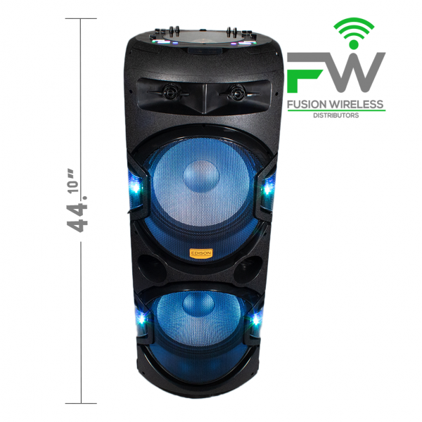 EDISON Party System L215 6000W