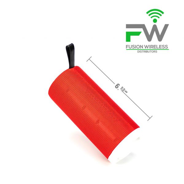 Hooked JK-511 Portable BT Led