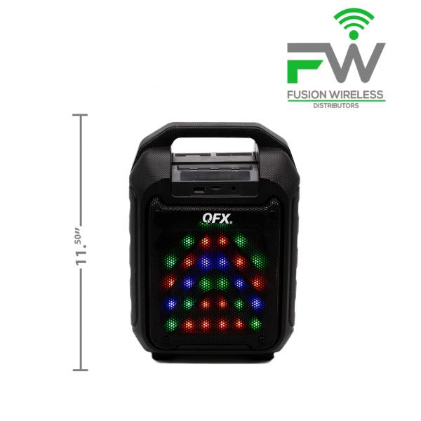 QFX PBX-4