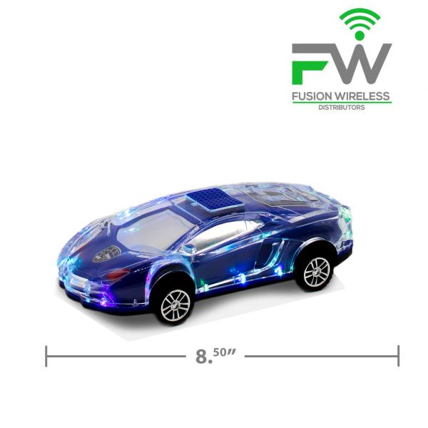 Ridgeway BS-V18 Lamborghini