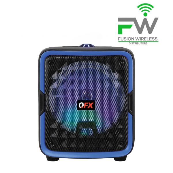 QFX PBX-86 2