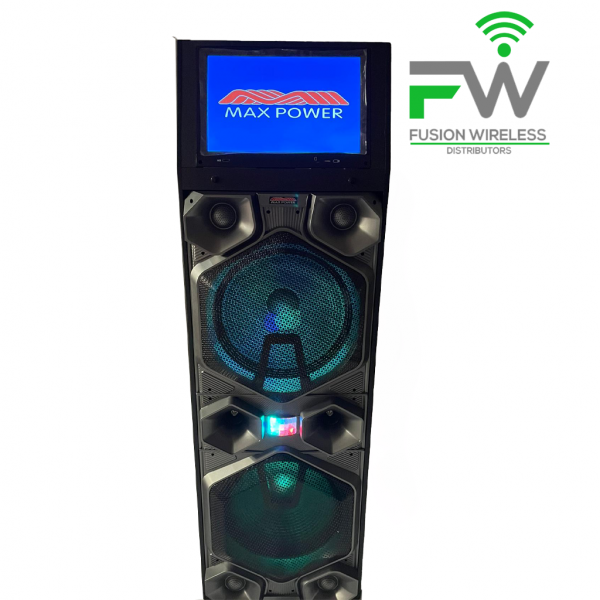 MaxPower MPD6412TS